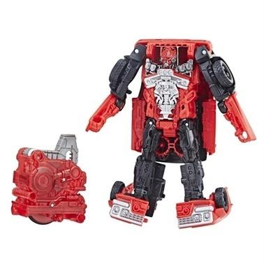 Transformers Transformers 6 Energon Igniters Plus Figür Shatter Renkli